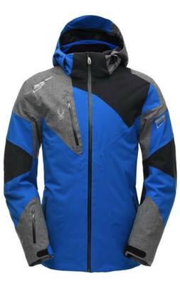 Spyder Men's Leader Gore-Tex Waterproof and Windproof Snow