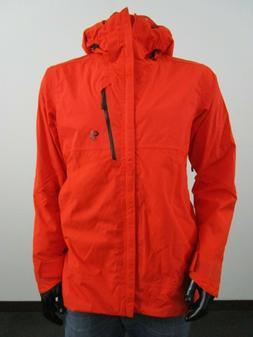 Mens M Mountain Hardwear Superbird Hooded Waterproof Ski Sno