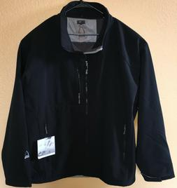 Mens NWT Sierra Designs Bullseye Jacket Black 4XL Winter Ski