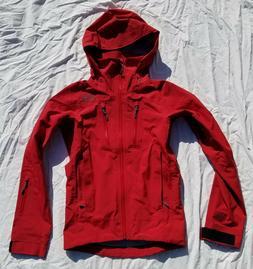 Mountain Hardwear Mens Tenacity Pro II Ski Snowboard Jacket