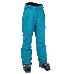 NEW $110 BOYS ROSSIGNOL CARGO SKI/SNOWBOARD INSULATED PANTS