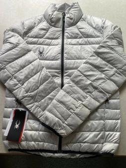 New with tags - Spyder Prymo Down Jacket Mens Size Medium M