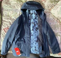 north face women's jacket xl - WOMEN'S THERMOBALL™ SNOW TR
