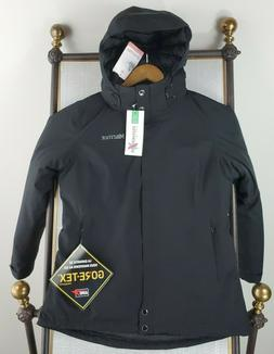 NWT MARMOT $375 Womens Medium Gore-Tex Thinsulate Hooded Jac