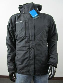 NWT Mens Columbia Arctic Trip III Waterproof Interchange Ski