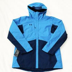 NWT Under Armour Navigate Ski & Snowboard Jacket Men's Size