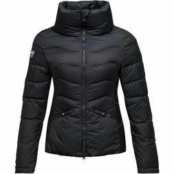 NWT Rossignol Poliane Down Jacket ~ Women's Size Med ~ RLHWJ