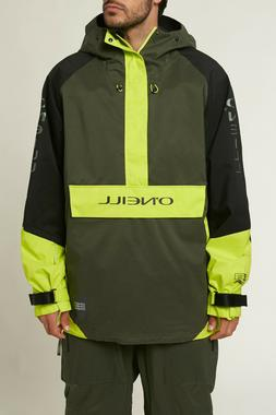 O'Neill Original Anorak Ski + Snowboard Jacket - Men's - Med