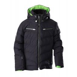 Descente Oliver Jacket & JR Carve Ski Pants   - Size 4