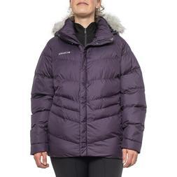 COLUMBIA Peak to Park Womens 2X/3X Plus Size Parka/Jacket/Co