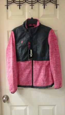 Snozu Performance ski jacket, Women's size petite small, pin