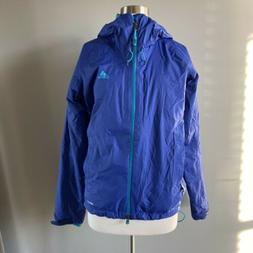 Adidas Ski Winter Jacket Terrex Swift 3 in1 CPS Climaproof S