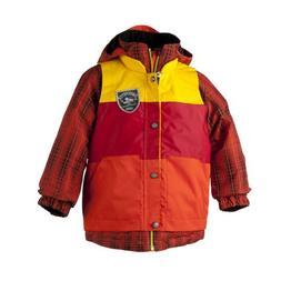 slopestyle jacket 5r