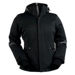 Obermeyer Sochi Insulated Ski Jacket  - Black