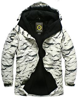 SOUTH PLAY Good Quality Ski Snowboard Jacket Jumper Parka Co