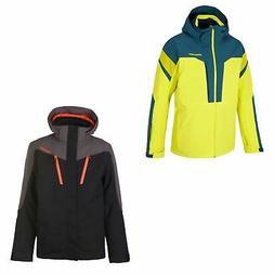 Ziener Tableo Ski Jacket Mens Coat Top Outerwear