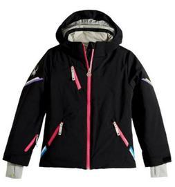 Obermeyer Kids Tabor Jacket, Ski Snow Jacket, Size XS , NWT