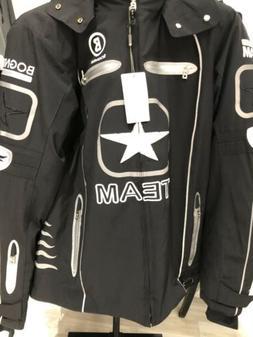 Bogner Team T insulated Mens Winter Ski Jacket Size EU 48 38