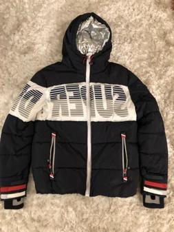 Superdry Technical Snow Polar Elements Winter Ski Jacket Men