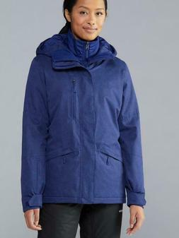 The North Face ThermoBall Snow Triclimate Womens Insulated S