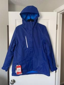 The North Face Thermoball Snow Triclimate Women's Jacket S