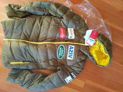 US Ski Team Jacket 0192636072633