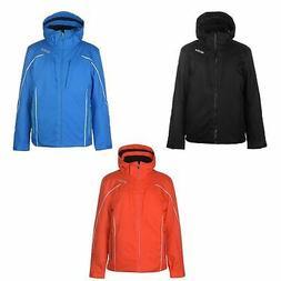 vail ski jacket mens coat top outerwear