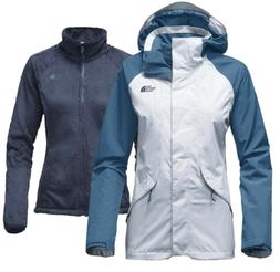 The North Face Women's Small Boundary Triclimate Insulated S