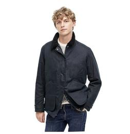 BARBOUR X Jcrew ASHBY BARN JACKET MENS SIZE SMALL