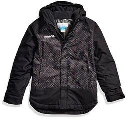 Columbia Youth Girls' Mighty Mogul Winter Ski Jacket, Wate